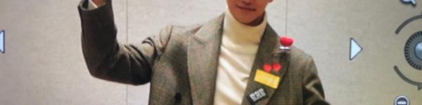 [fancam] 190202 ジュノ TWO ロッテワールドタワーサイン会 ②
