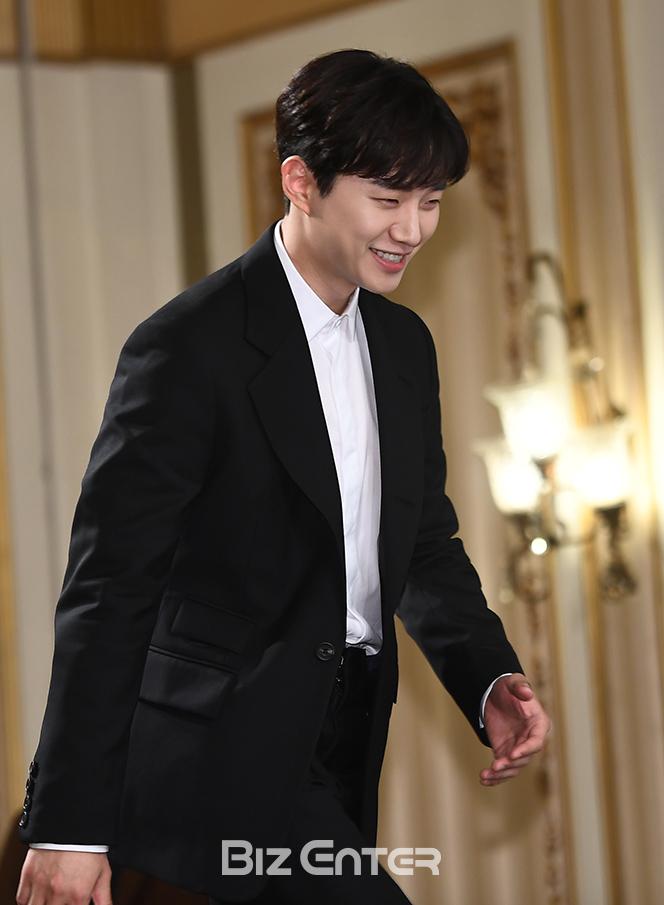 [PICS] 190315 tvNドラマ'자백(自白)'制作発表会 (PRESS) ⑤