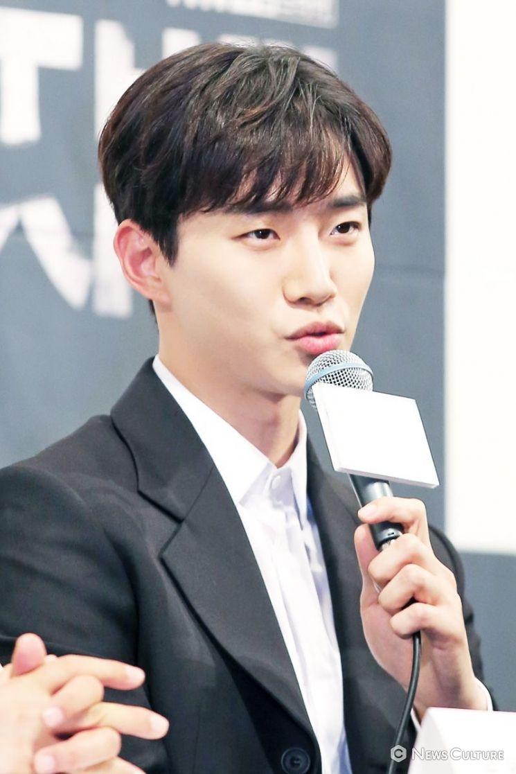 [PICS] 190315 tvNドラマ'자백(自白)'制作発表会 (PRESS) ④